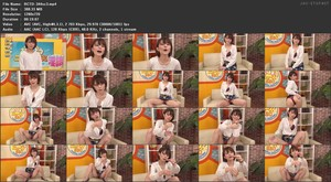 RCTD-344 Dirty Girls Announcer 22 Tsukino Luna SP sc3