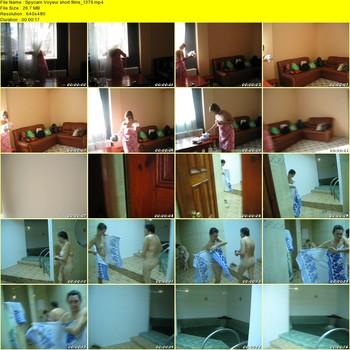 Spycam Voyeur short films 1379