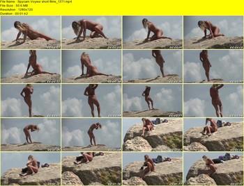 Spycam Voyeur short films 1371