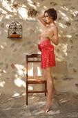 Serafina - The Red Dress Diary (2020-09-27)