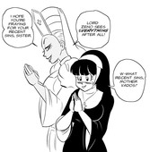 FunsexyDB - Nun-Chi (Dragon Ball Super hentai) Ongoing
