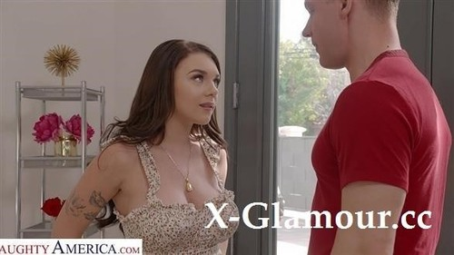 Gabbie Carter - My Sisters Hot Friend 2020-08-16 (FullHD)
