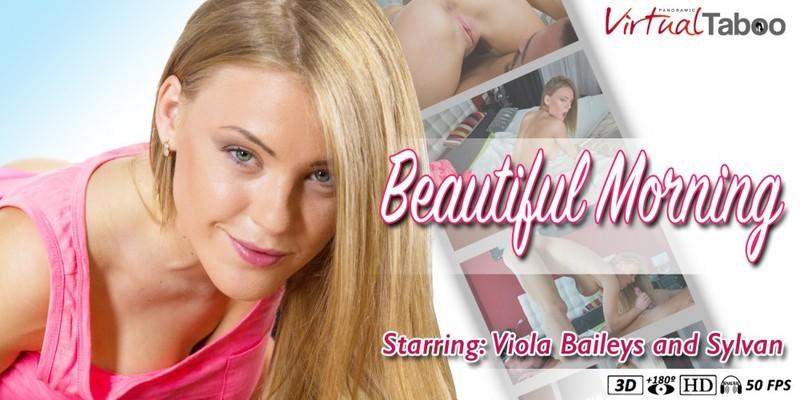 Beautiful Morning Viola Bailey Smartphone