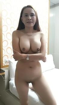 Foto Bugil Binor Jakarta