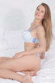 Stella Gardo - In Bed With Stella