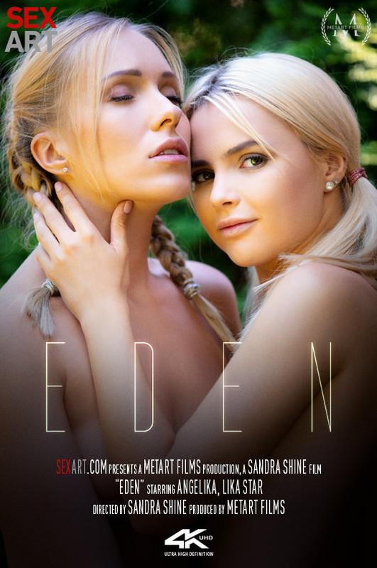 Angelika Lika Star - Eden (2020-10-02)