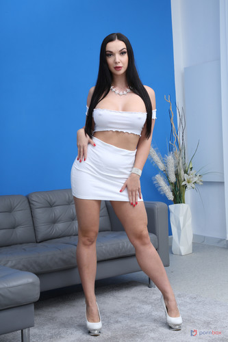 LegalPorno -  Double Anal Creampie, Lady Gang Vs 2 BBC, Balls Deep Anal, DAP, Gapes and Creampie Swallow GIO1607