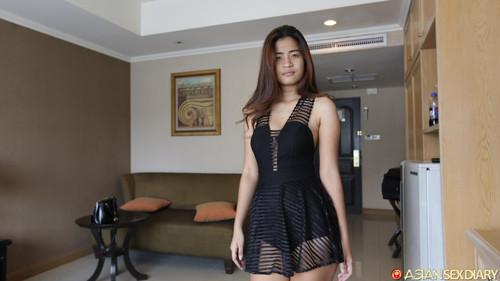AsianSexDiary - Pui  shoot