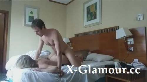 Amateurs - Before Going Out, We Decided To Have A Shagging Session [HD/720p]