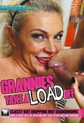 pk8dwt73kzhj - Grannies Take A Load Off