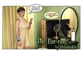 The Ear-ring by Abimboleb