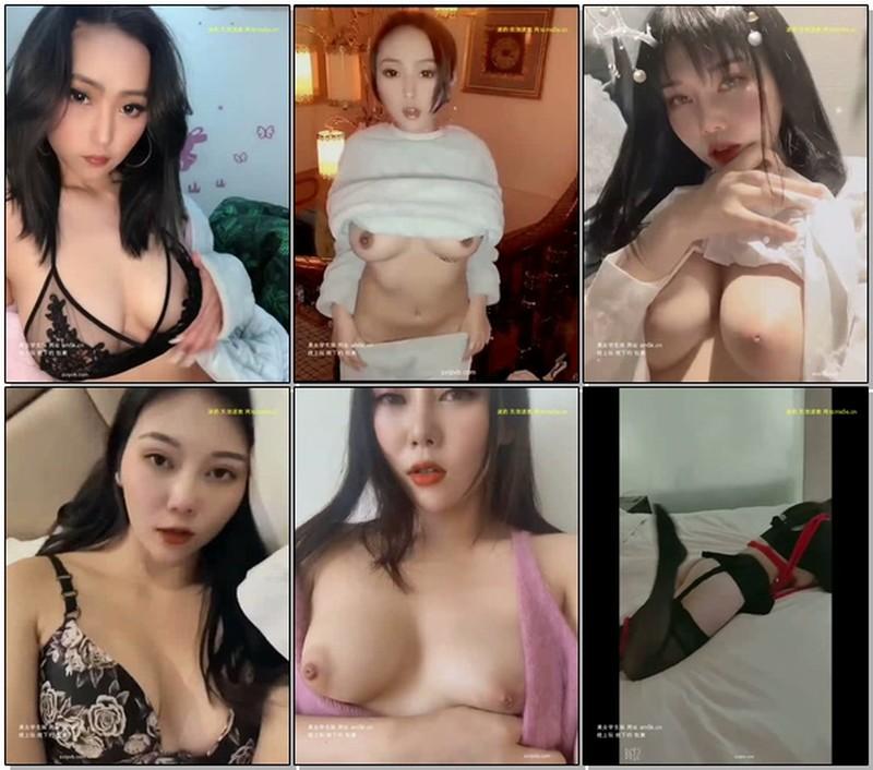 X20[台灣SWAG]『吳夢夢』真實路人搭訕+推特換妻達人『救贖2020』性感嬌妻最新小視頻集錦