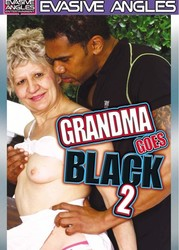evl8t1h31yay - Grandma Goes Black #2