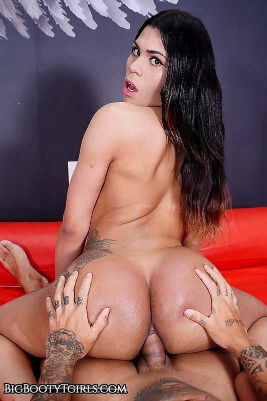 Ass Banging Alexia Nazario (9 October 2020)