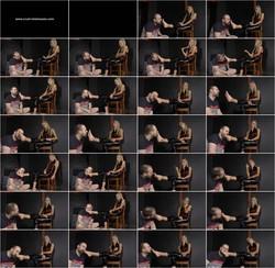 CruelMistresses - Mistress Ariel - Smelling, Kissing (HD/720p/109 MB)