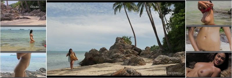 Kahlisa - Paradise Beach (FullHD)