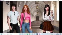 Lust Campus - Version 0.2a - Update