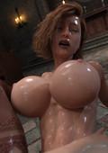 Katie3DX - Taste Of Sin 3