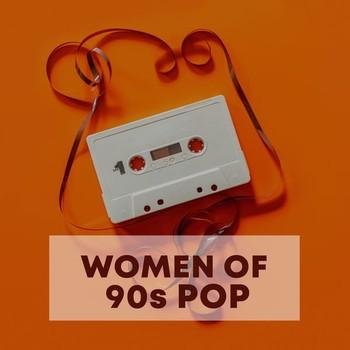 Women of 90s Pop (2020) (320 Kbps + FLAC) Full Albüm İndir
