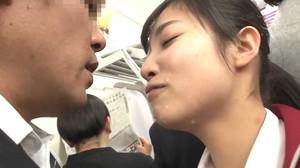 NHDTB-440 Saliva Sloppy Kissing sc2