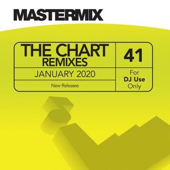 Mastermix The Chart Remixes Volume 41 (2020) Full Albüm İndir