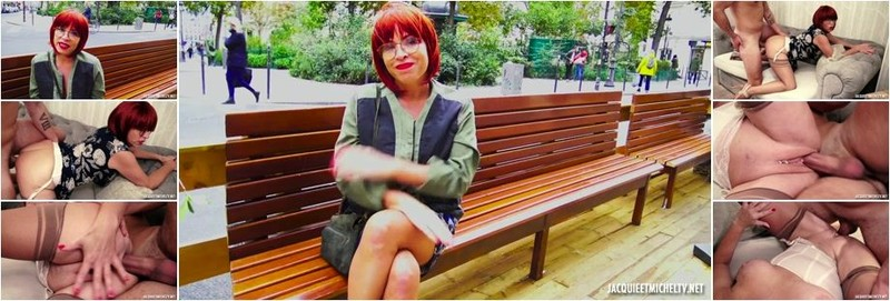 Pipa - Pipa, 43 Years Old, Medical Visitor In Reims! (FullHD)