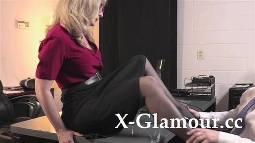 Nina Hartley - Office Affairs (HD)
