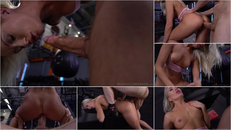 Angelika Grays Roccos Fitness Sluts Teen Edition Scene 4 [FullHD 1080P]