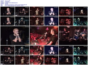 Linkin Park - The Fillmore 2001 + Rock Am Ring 2001 (2020) [DVD9]
