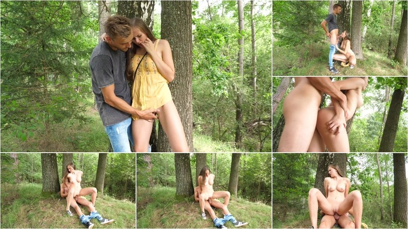 Stacy Cruz - IN NATURE WITH STACY CRUZ [UltraHD/4K 2160P]