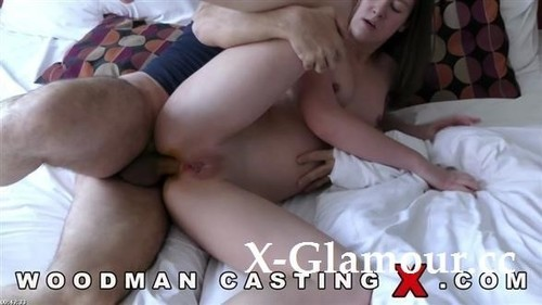 Alessandra Amore - Casting X 205 Updated (HD)