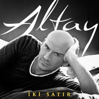 Altay - İki Satır (2020) Single Albüm İndir