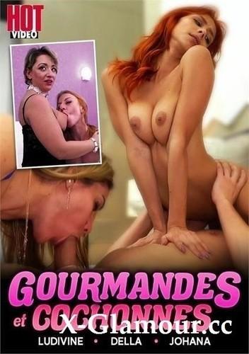 Gourmandes Et Cochonnes [SD]