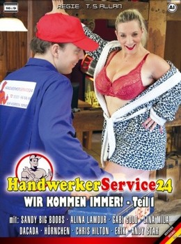 Handwerker Service 24 1 Wir Kommen Immer