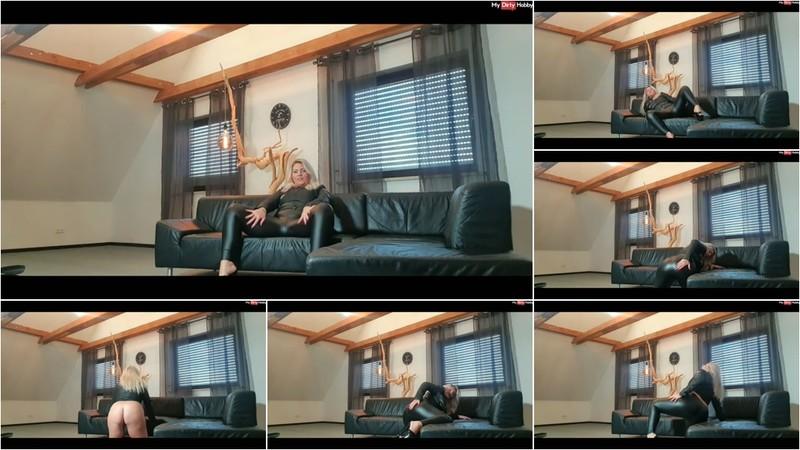 Tatjana-Young - Spritz auf die Lederfotze [FullHD 1080P]