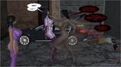 MetrobayComix - The Dark Phoebe Saga 2