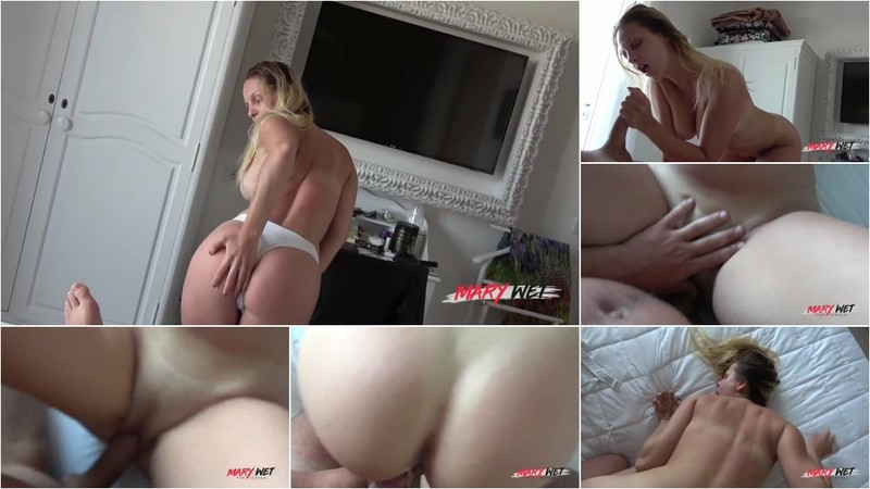 MaryWet - Privater Urlaubsfick - UNCUT und POV (1080P/mp4/195 MB/FullHD)