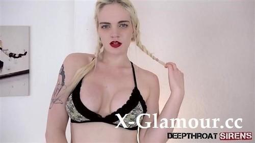 Carly Rae Summers - Deep Throat Sirens 2020-07-11 [HD/720p]