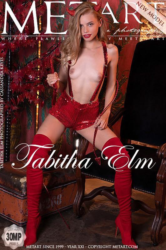 Tabitha Elm - Presenting Tabitha Elm (2020-10-31)