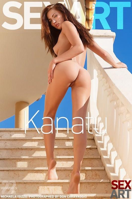 Michaela Isizzu - Kanatu (x123)