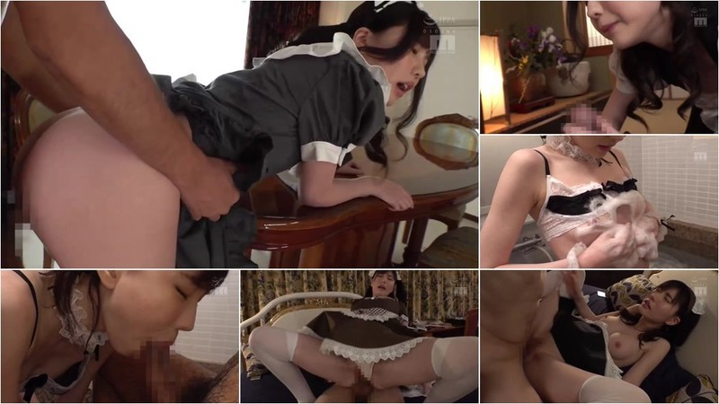Aiga Mizuki - Immediate Measure Immediately Saddle OK [HD 720p]