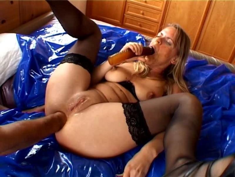 Videos deutsche scat German mistress