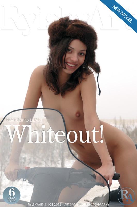 Lilian - Whiteout  (8 Nov, 2020)
