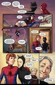 Tracy Scops - Spider-man - Bloodline