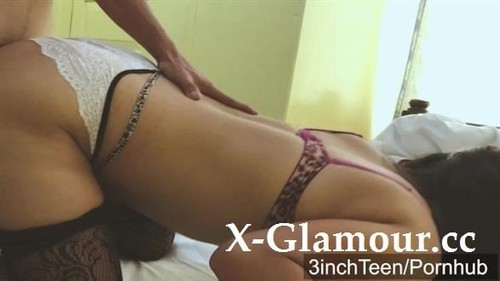 Asian Teen Slut Getting Banged By Needle Size Dick - Young Couple [FullHD]