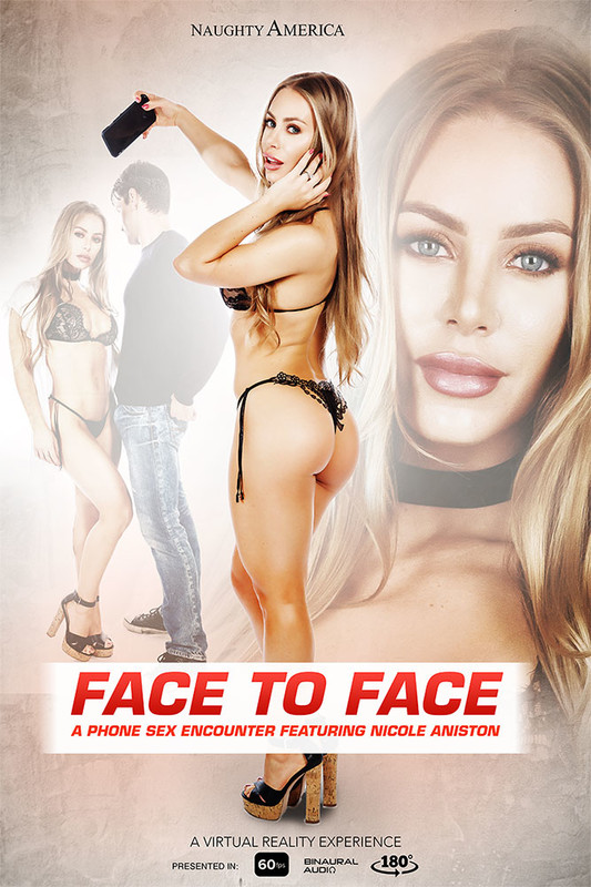 Face To Face Nicole Aniston Gear Vr