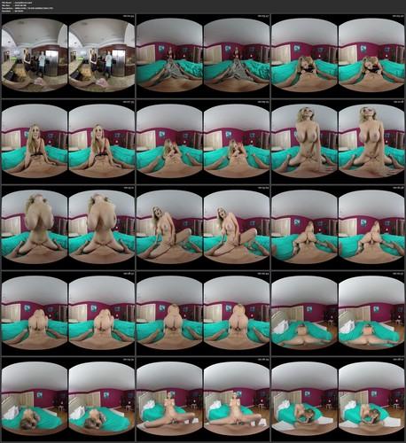 Julia Ann Virtual Reality