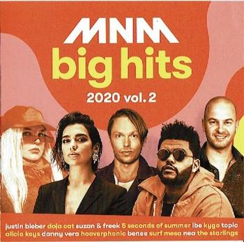 MNM Big Hits 2020 Vol. 2 (2CD) (2020) Full Albüm İndir