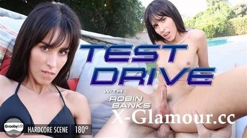 Robin Banks - Test Drive Robin Banks [FullHD/960p]