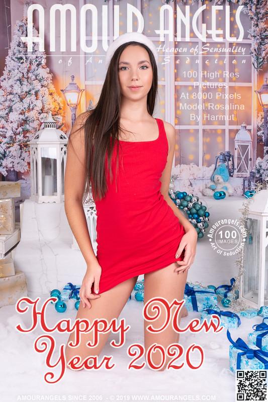 Rosalina - Happy New Year 2020 (01-01-2020)